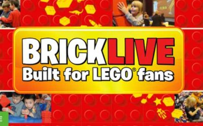 Bricklive Returns to London for 2017